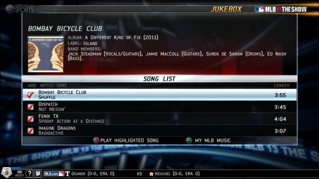MLB 13 The Show Screenshot #318 for PS3