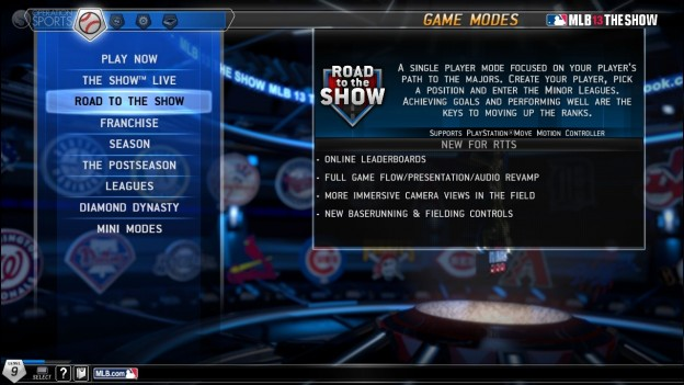 MLB 13 The Show Screenshot #321 for PS3