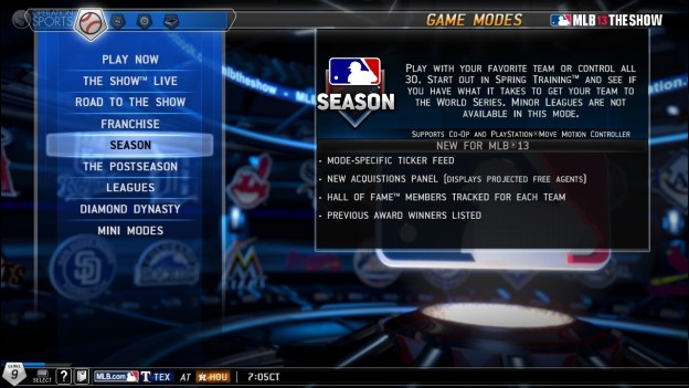 MLB 13 The Show Screenshot #323 for PS3