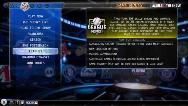 MLB 13 The Show Screenshot #324 for PS3