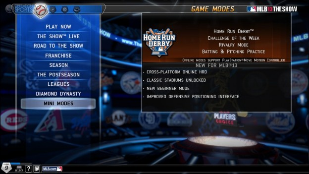 MLB 13 The Show Screenshot #325 for PS3