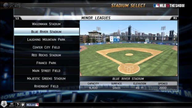 MLB 13 The Show Screenshot #327 for PS3
