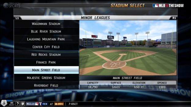 MLB 13 The Show Screenshot #332 for PS3