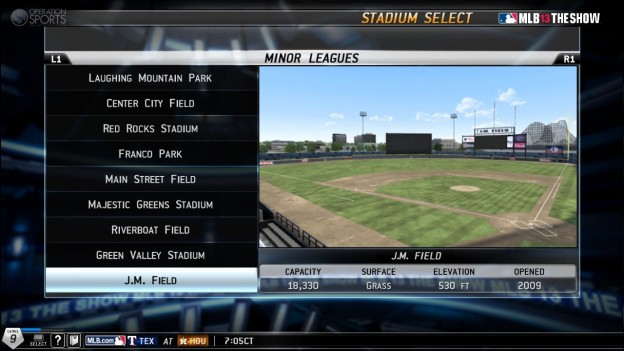 MLB 13 The Show Screenshot #336 for PS3