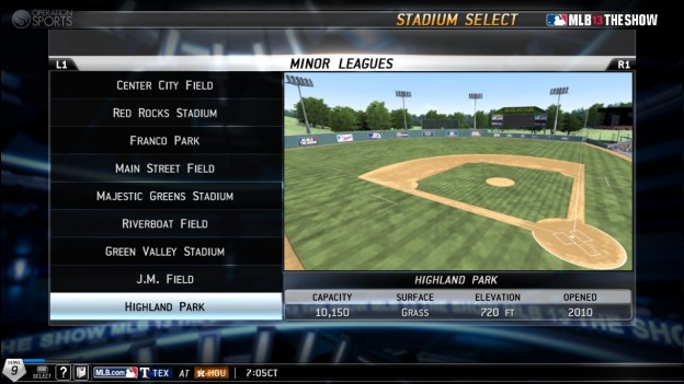 MLB 13 The Show Screenshot #337 for PS3