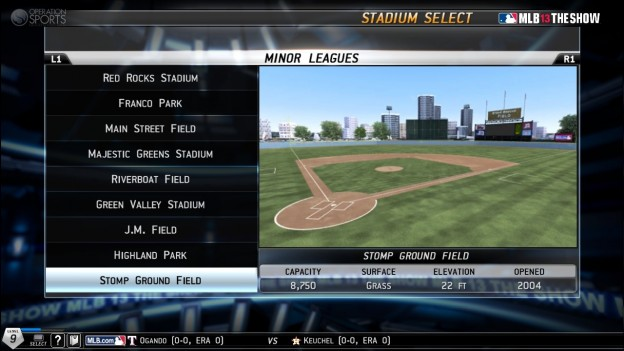 MLB 13 The Show Screenshot #338 for PS3