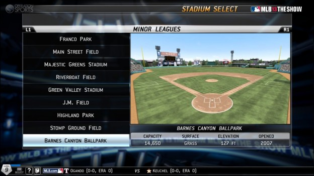 MLB 13 The Show Screenshot #339 for PS3