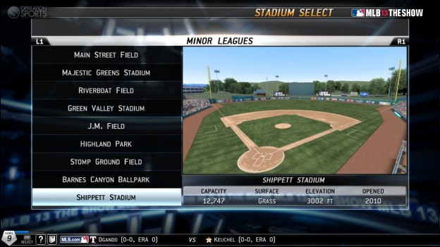 MLB 13 The Show Screenshot #340 for PS3