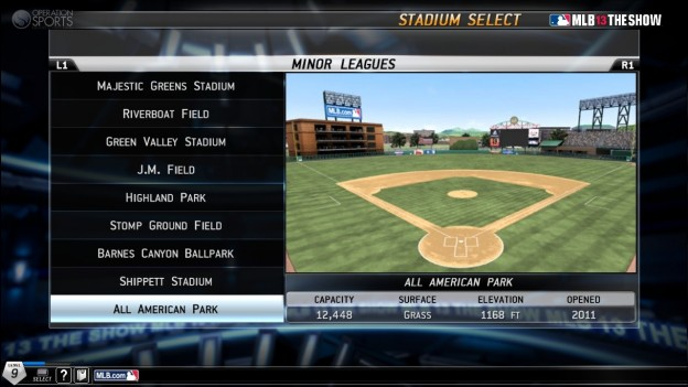 MLB 13 The Show Screenshot #341 for PS3