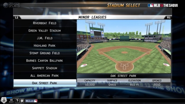 MLB 13 The Show Screenshot #342 for PS3