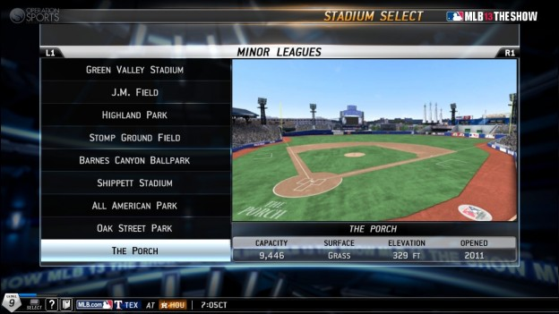 MLB 13 The Show Screenshot #343 for PS3