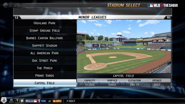MLB 13 The Show Screenshot #345 for PS3