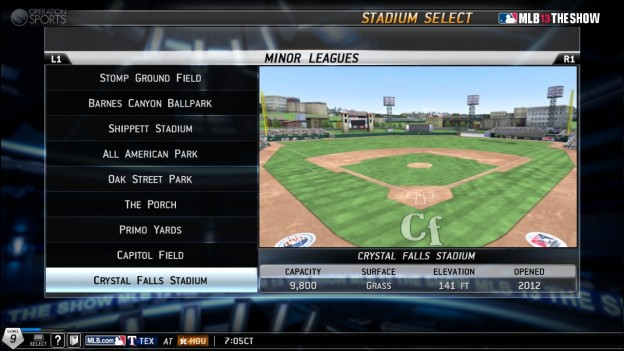 MLB 13 The Show Screenshot #346 for PS3