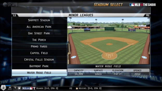MLB 13 The Show Screenshot #348 for PS3