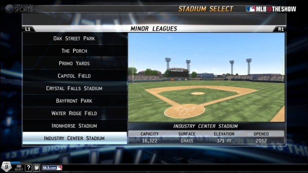 MLB 13 The Show Screenshot #350 for PS3