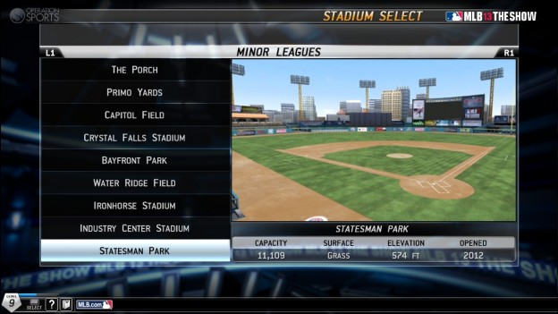 MLB 13 The Show Screenshot #351 for PS3