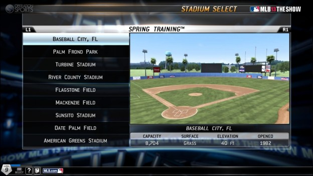 MLB 13 The Show Screenshot #353 for PS3