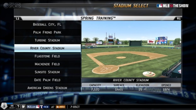 MLB 13 The Show Screenshot #356 for PS3