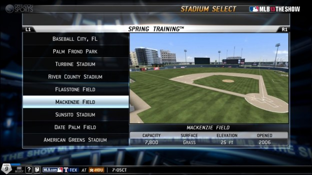 MLB 13 The Show Screenshot #358 for PS3