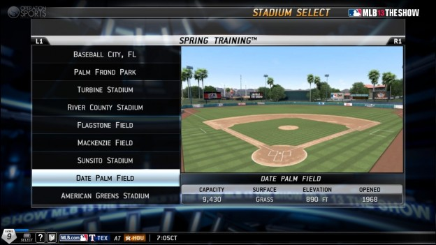 MLB 13 The Show Screenshot #360 for PS3
