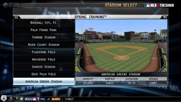 MLB 13 The Show Screenshot #361 for PS3