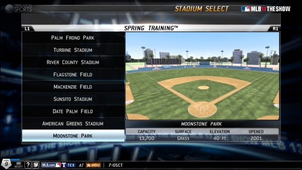 MLB 13 The Show Screenshot #362 for PS3