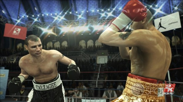 Don King Presents: Prizefighter Screenshot #4 for Xbox 360