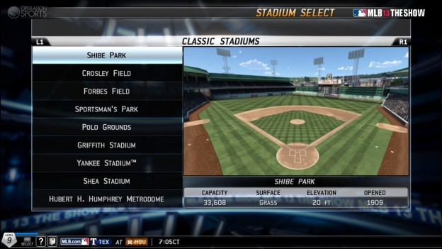 MLB 13 The Show Screenshot #396 for PS3