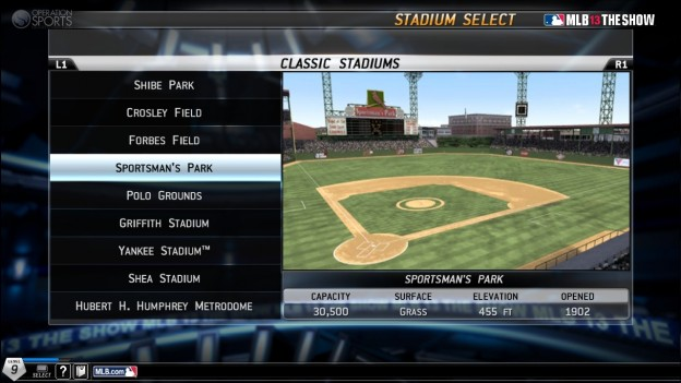 MLB 13 The Show Screenshot #399 for PS3
