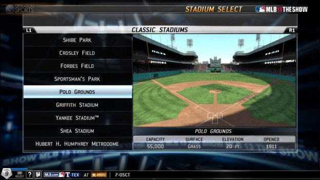 MLB 13 The Show Screenshot #400 for PS3