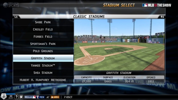 MLB 13 The Show Screenshot #401 for PS3