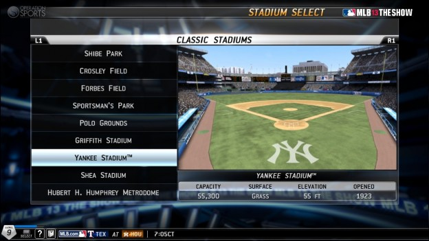 MLB 13 The Show Screenshot #402 for PS3