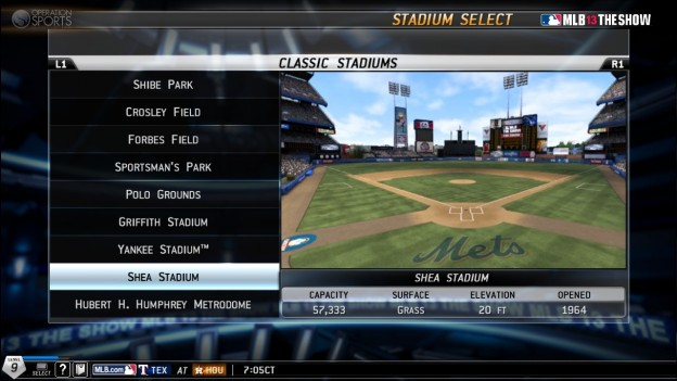 MLB 13 The Show Screenshot #403 for PS3