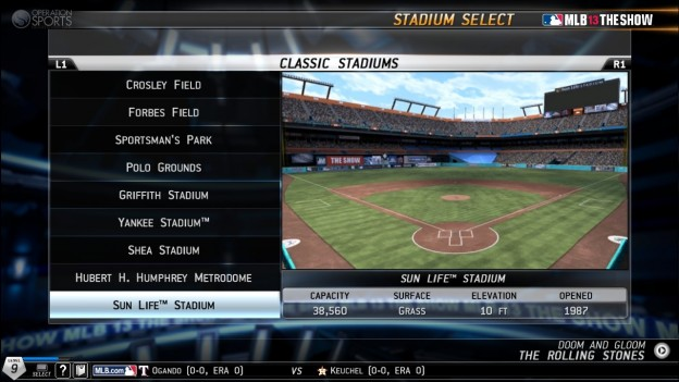 MLB 13 The Show Screenshot #405 for PS3