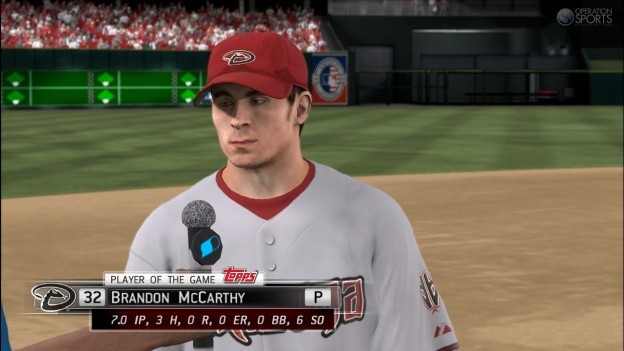 MLB 13 The Show Screenshot #408 for PS3