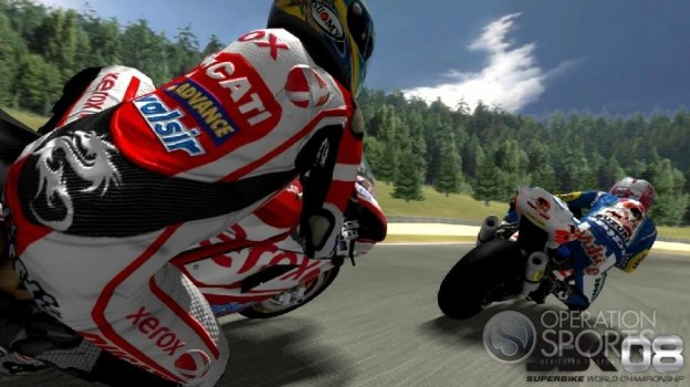 SBK08 Superbike World Championship Screenshot #32 for Xbox 360
