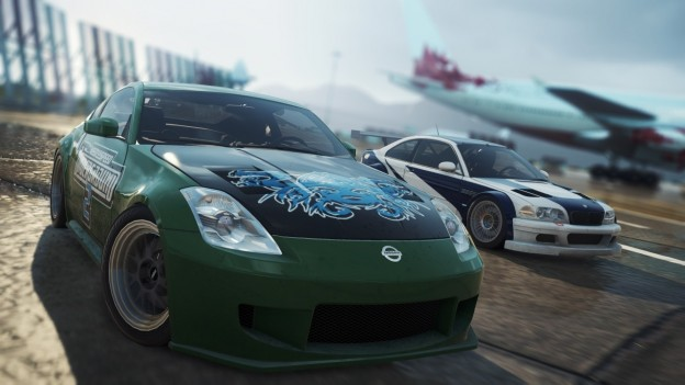 Need For Speed Most Wanted a Criterion Game Screenshot #28 for Xbox 360