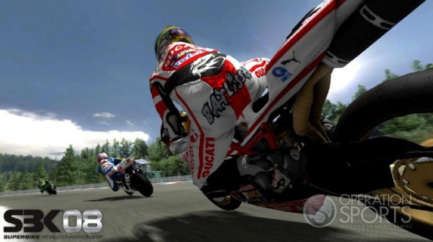 SBK08 Superbike World Championship Screenshot #33 for Xbox 360