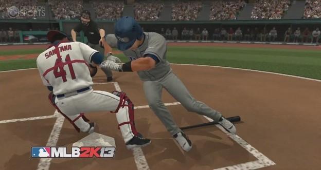 Major League Baseball 2K13 Screenshot #41 for Xbox 360