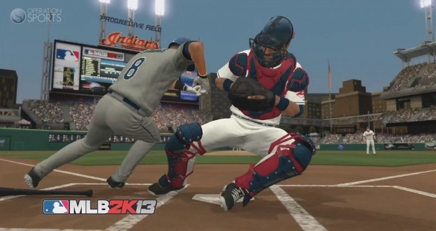Major League Baseball 2K13 Screenshot #42 for Xbox 360