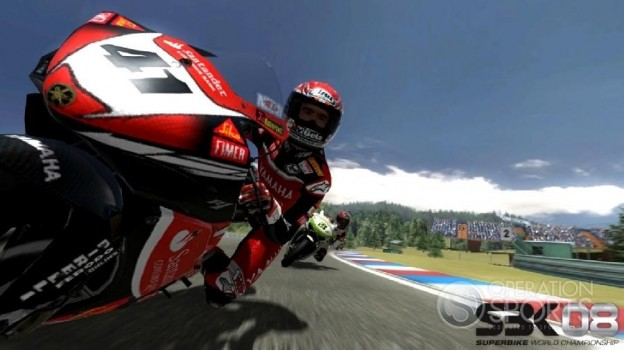 SBK08 Superbike World Championship Screenshot #34 for Xbox 360