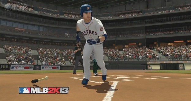 Major League Baseball 2K13 Screenshot #44 for Xbox 360