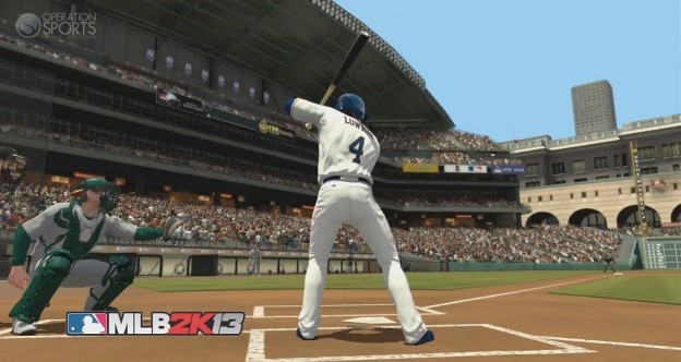 Major League Baseball 2K13 Screenshot #45 for Xbox 360