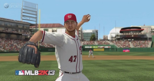 Major League Baseball 2K13 Screenshot #48 for Xbox 360