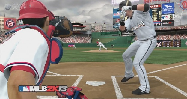 Major League Baseball 2K13 Screenshot #49 for Xbox 360