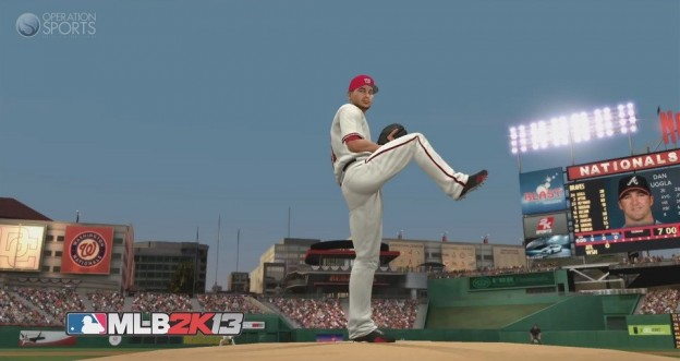 Major League Baseball 2K13 Screenshot #50 for Xbox 360