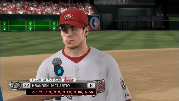 MLB 13 The Show Screenshot #424 for PS3