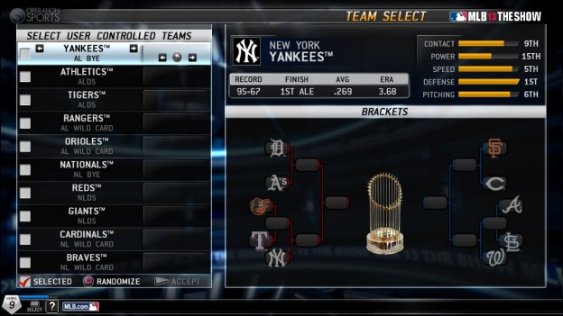 MLB 13 The Show Screenshot #425 for PS3