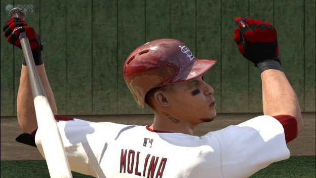 MLB 13 The Show Screenshot #429 for PS3