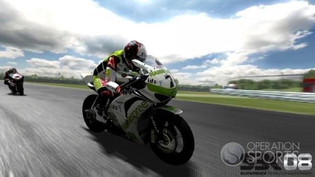 SBK08 Superbike World Championship Screenshot #36 for Xbox 360